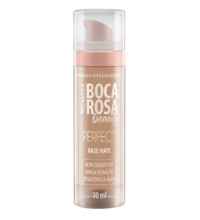 Payot Boca Rosa Beauty Base Mate Perfect cor 1 Maria - 30ml