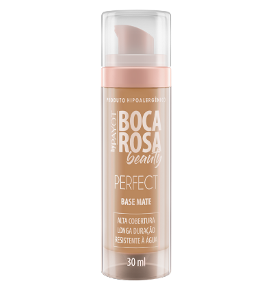 Payot Boca Rosa Beauty Base Mate Perfect cor 2 Ana - 30ml