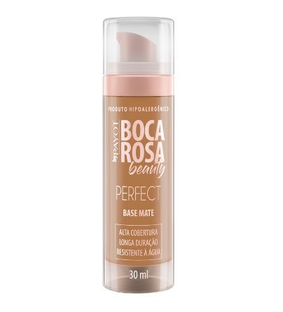 Payot Boca Rosa Beauty Base Mate Perfect cor 5 Adriana - 30ml