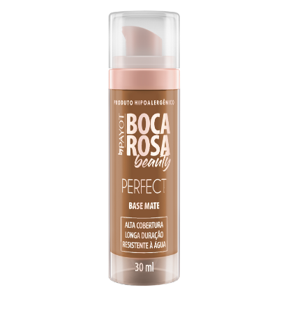 Payot Boca Rosa Beauty Base Mate Perfect cor 7 Marcia - 30ml