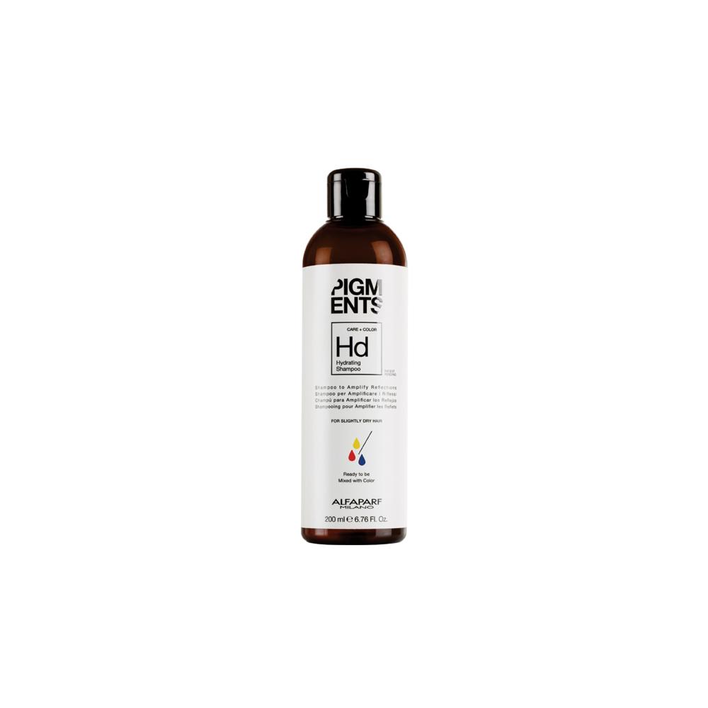 Alfaparf Milano -Shampoo Hidratante Pigments 200 ml