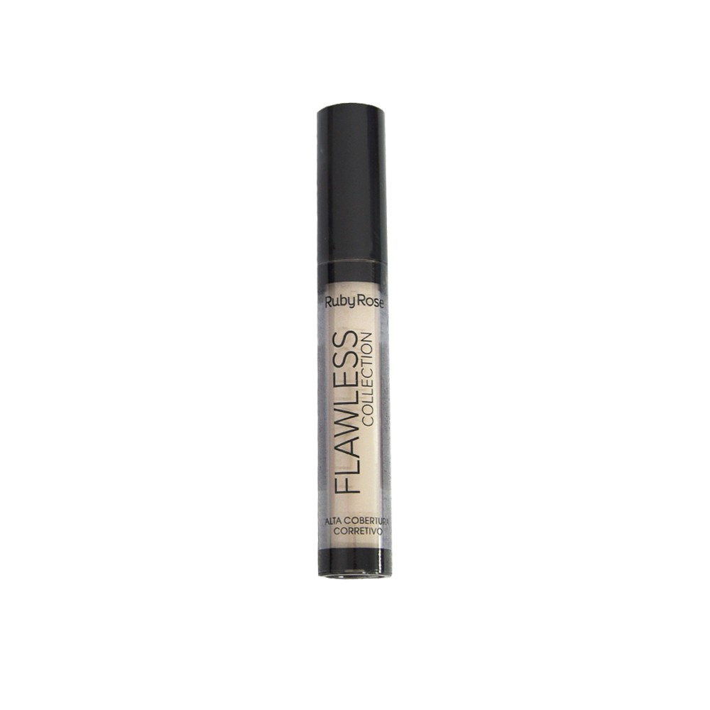 Ruby Rose Corretivo Flawless Collection Nude 1