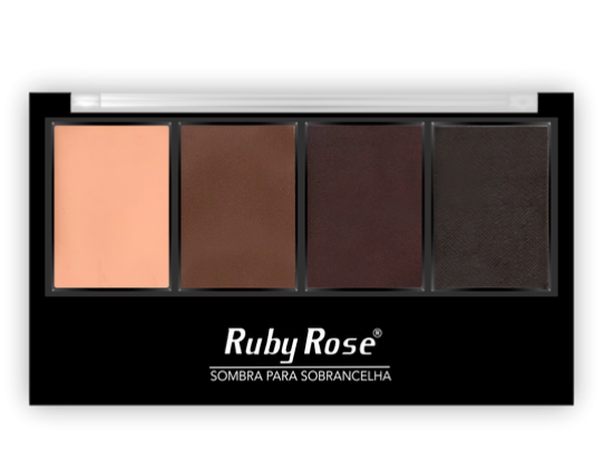 Ruby Rose Sombra para Sobrancelha