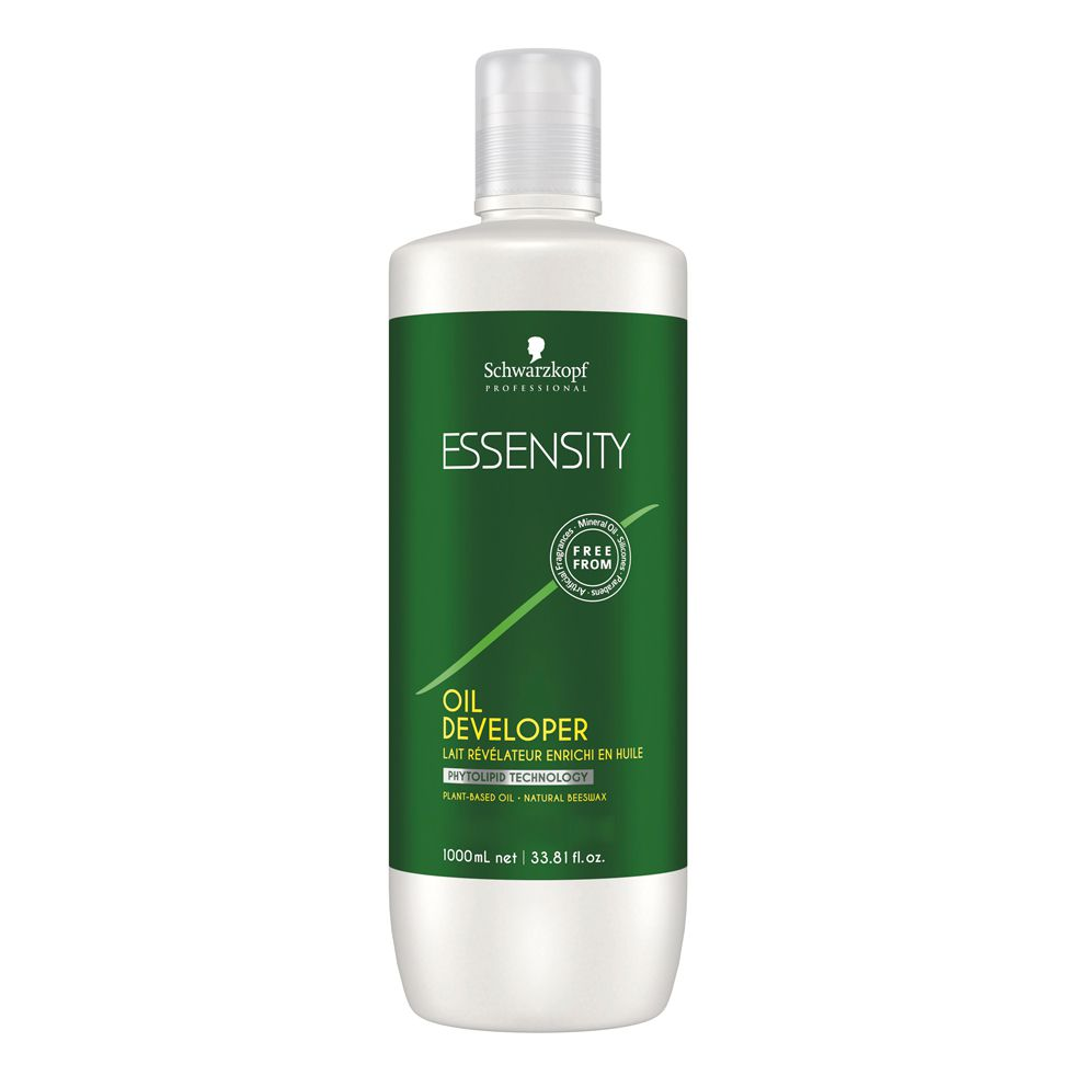 Schwarzkopf Essensity Água Oxigenada 5.5% 18Vol 1000ml
