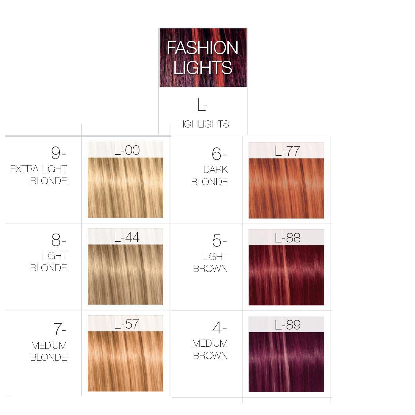Schwarzkopf Igora Royal Fashion Lights L89 Vermelho Violeta - 60g