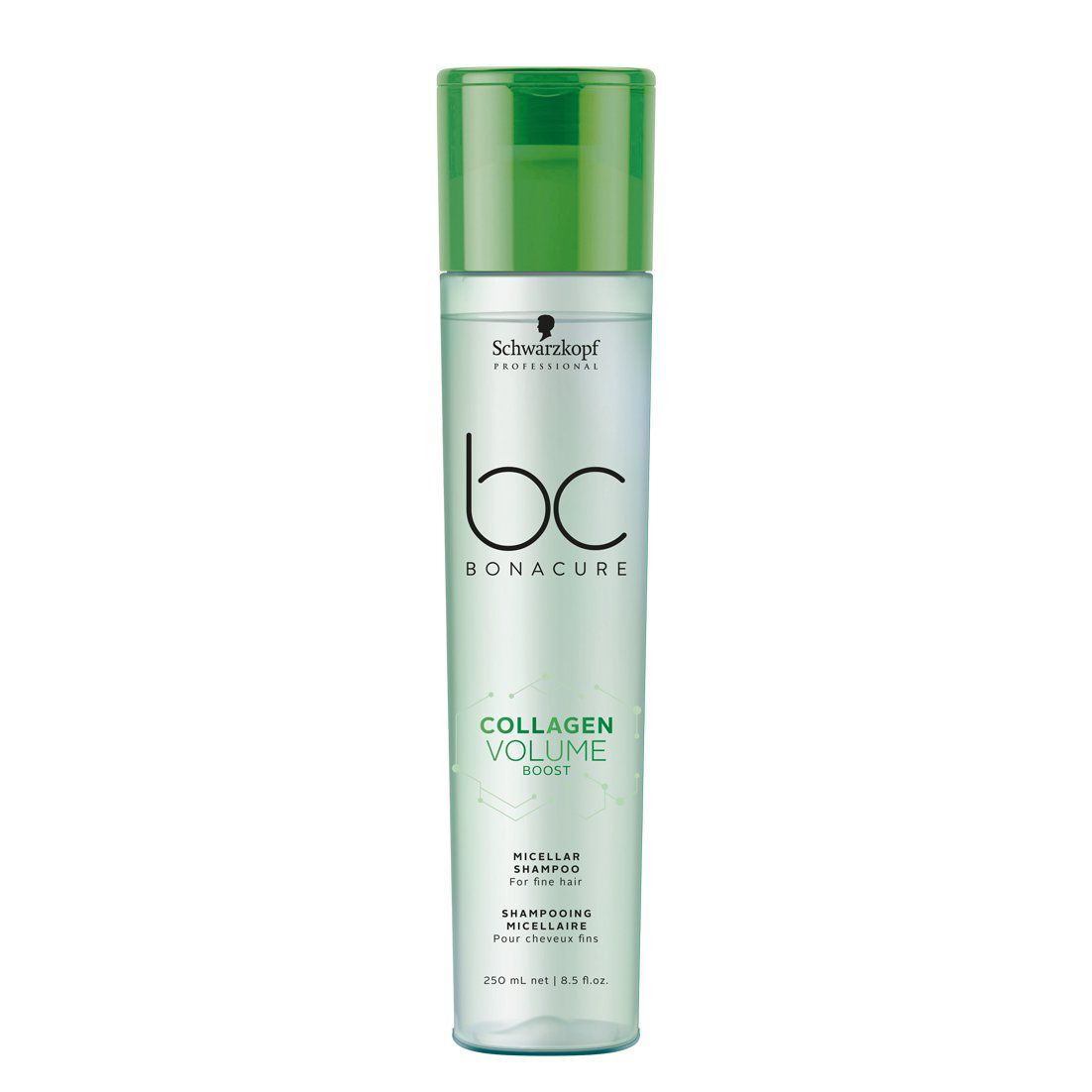 Schwarzkopf Professional - BC Bonacure - Collagen Volume Boost - Shampoo Micelar 250 ml