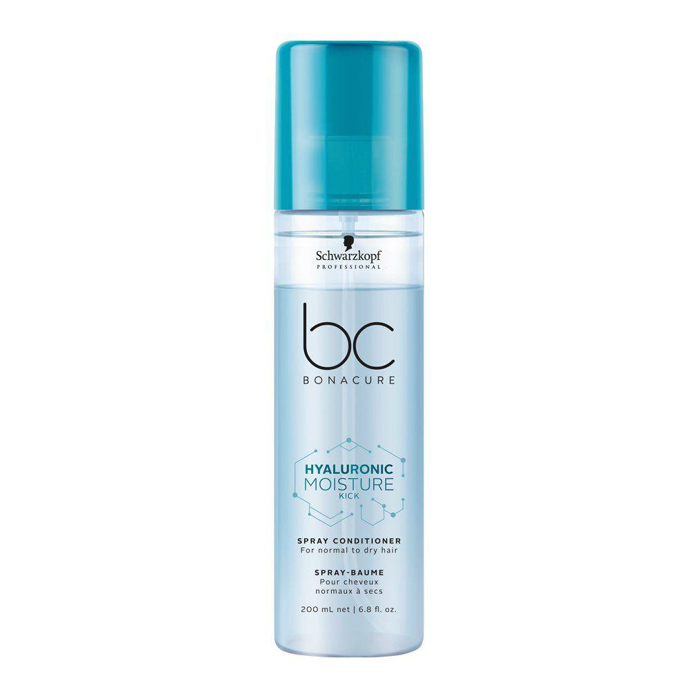 Schwarzkopf Professional - BC Bonacure - Hyaluronic Moisture Kick - Condicionador Spray 200 ml