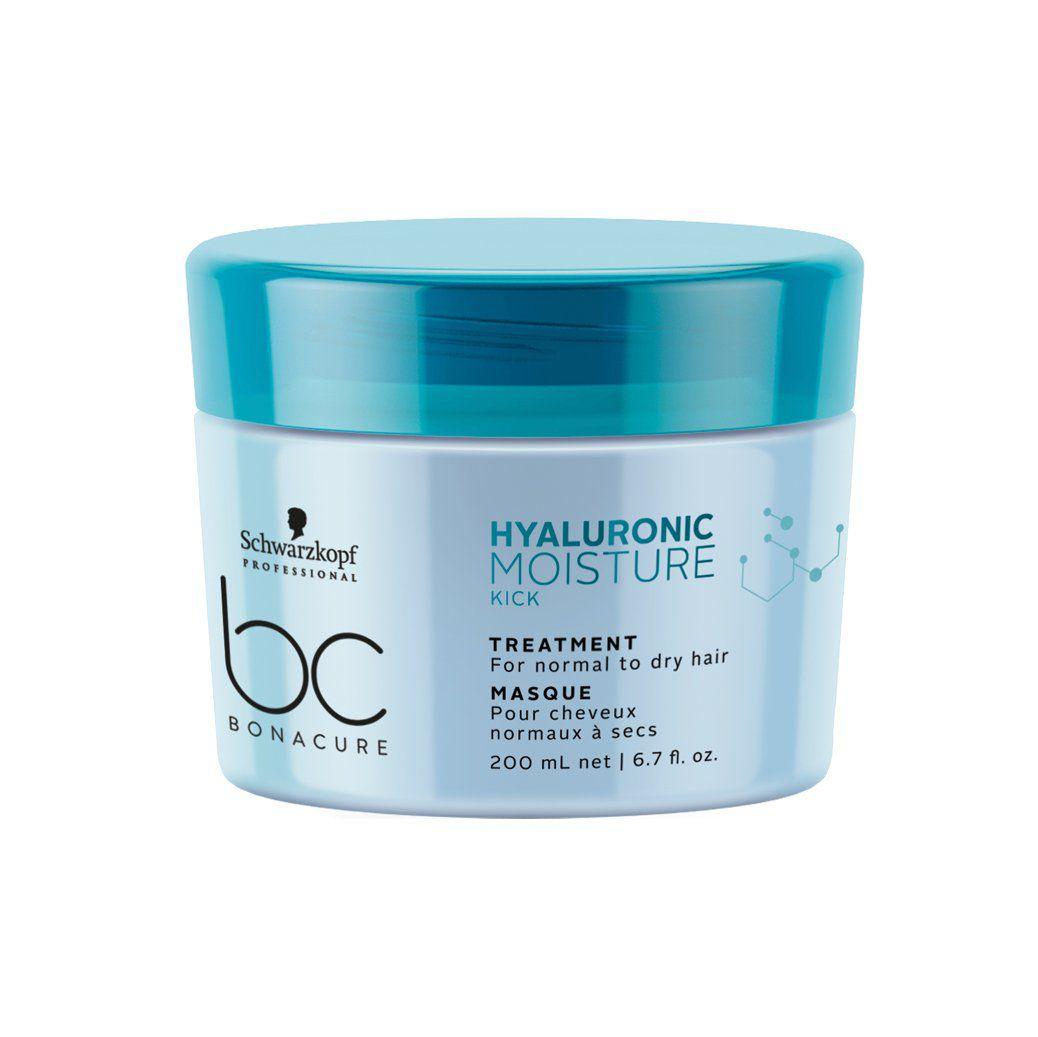 Schwarzkopf Professional - BC Bonacure - Hyaluronic Moisture Kick - Máscara 200 ml