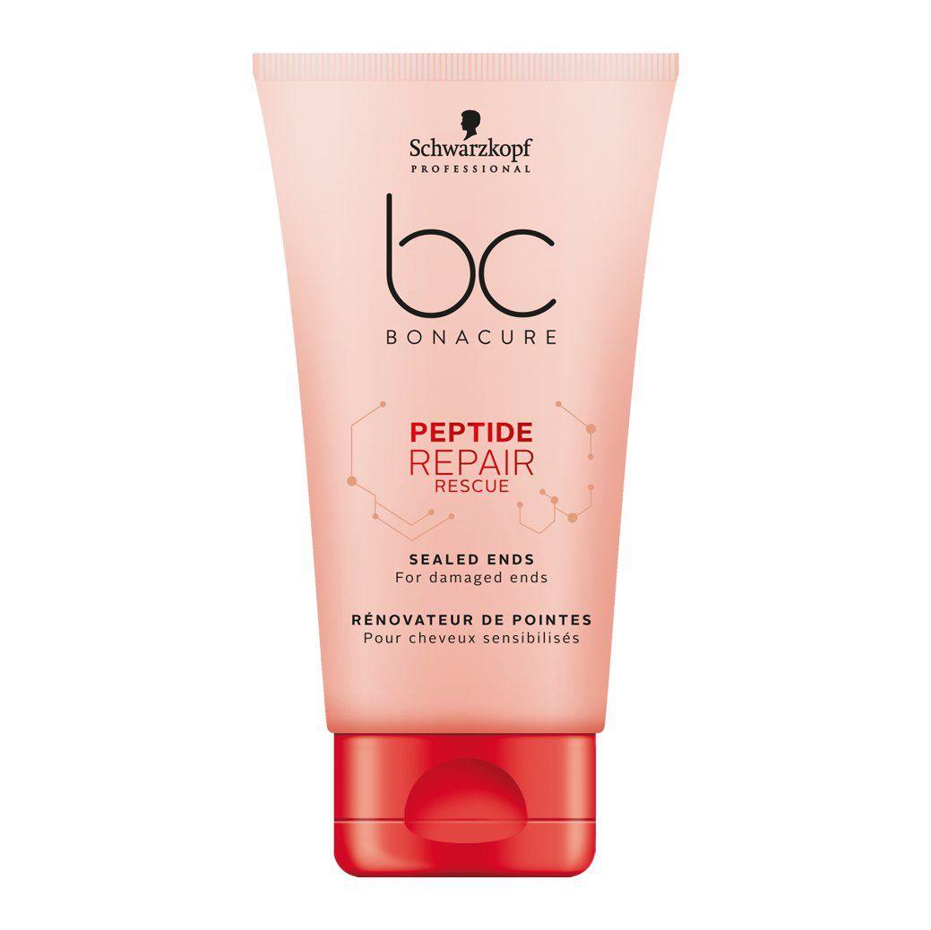 Schwarzkopf Professional - BC Bonacure - Peptide Repair Rescue - Sérum Pontas Danificadas 150 ml
