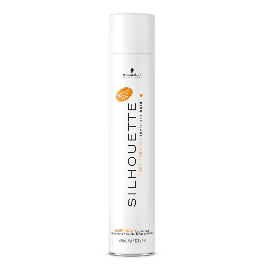 Schwarzkopf Professional Silhouette Flexible Hold Spray 500 ml