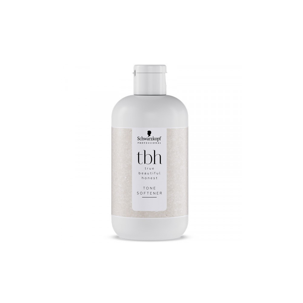 Schwarzkopf TBH True Beautiful Honest Diluidor de Tom Tone Softener 100ml