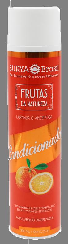Surya Brasil Condicionador Frutas da Natureza Laranja e Andiroba - 300ml