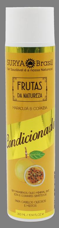 Surya Brasil Condicionador Frutas da Natureza Maracujá e Copaíba - 300ml