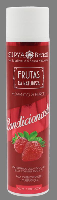 Surya Brasil Condicionador Frutas da Natureza Morango e Buriti - 300ml