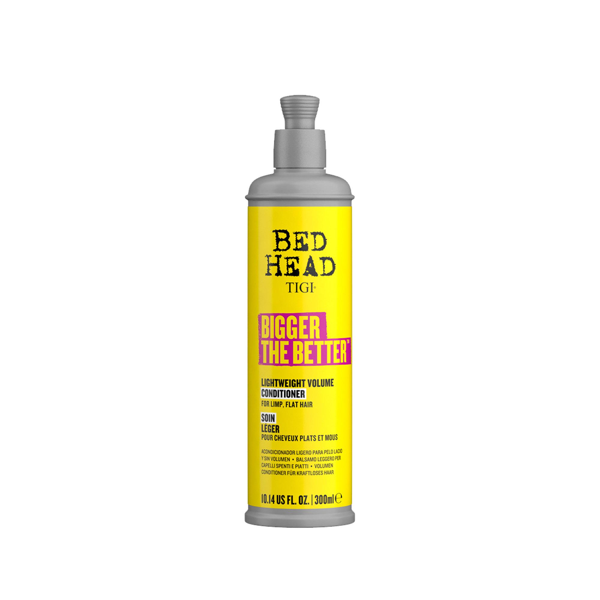 Tigi Bed Head - Bigger The Better - Condicionador 300 ml