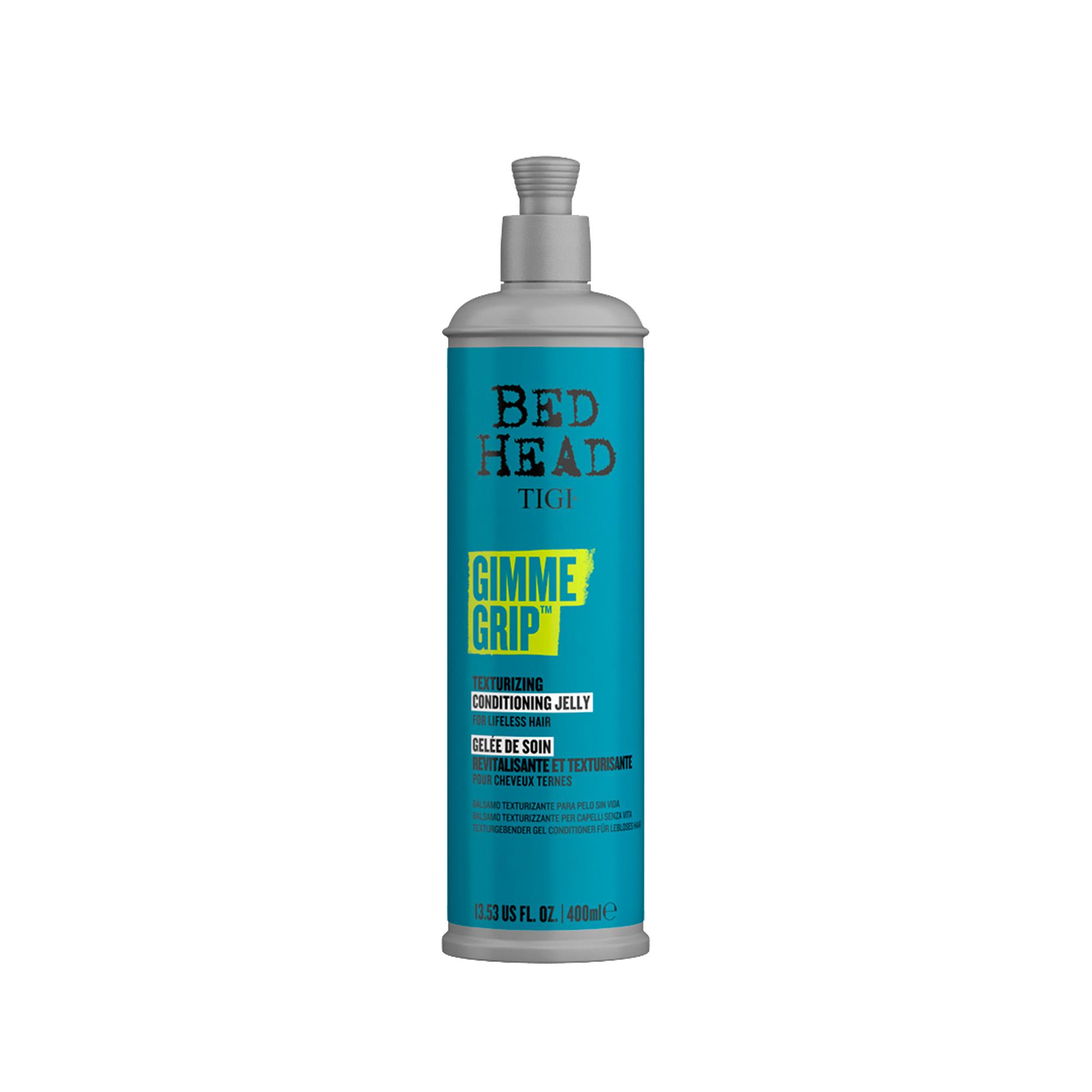 Tigi Bed Head - Gimme Grip - Condicionador 400 ml