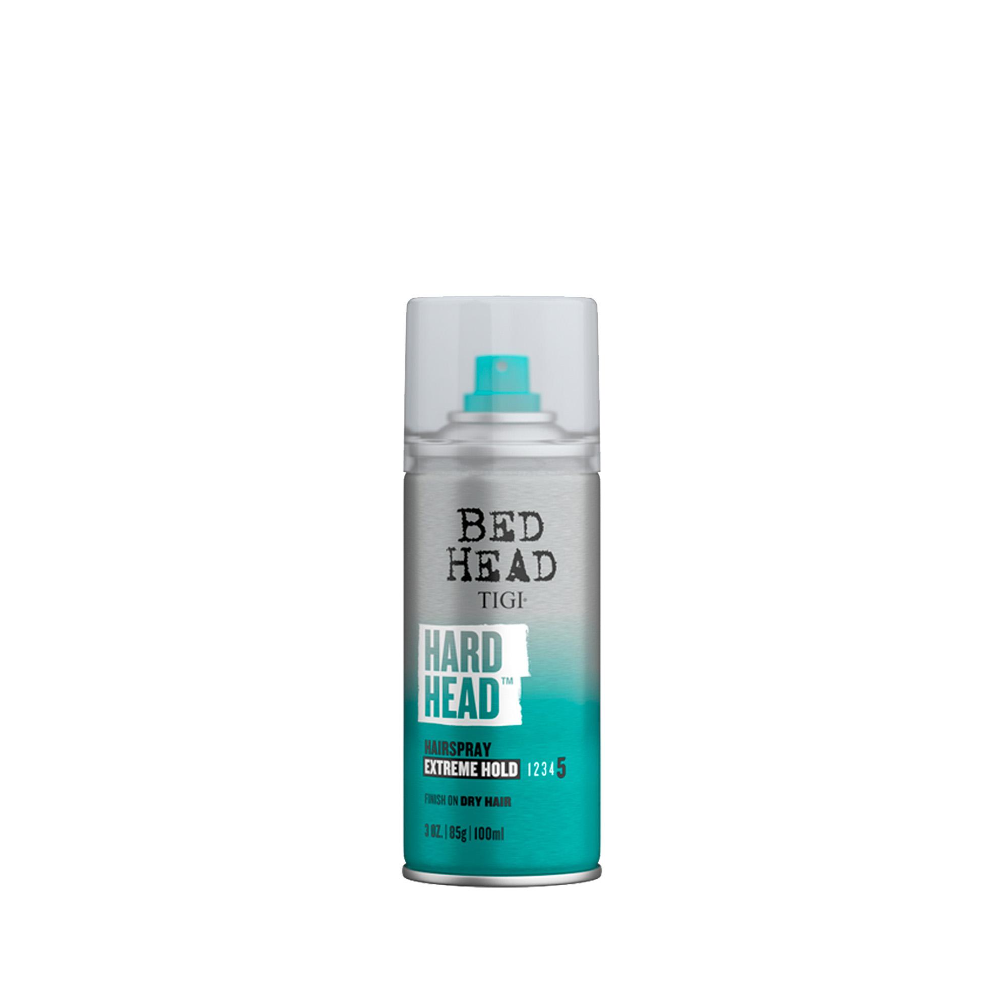 Tigi Bed Head - Hard Head - Spray de Alta Fixação 100 ml