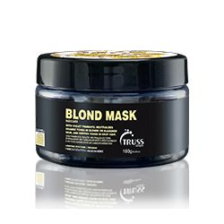 Truss Alexandre Herchcovitch Máscara Blond 180g