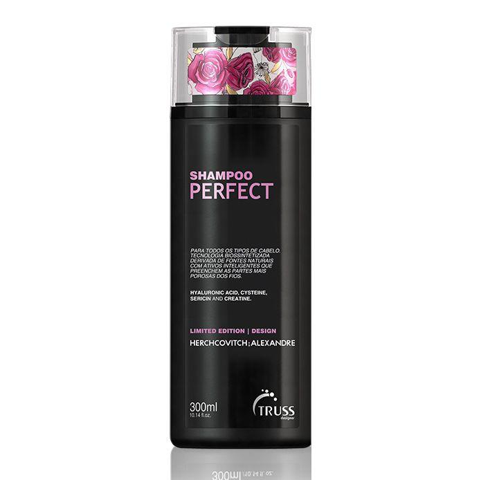 Truss Alexandre Herchcovitch Shampoo Perfect 300ml