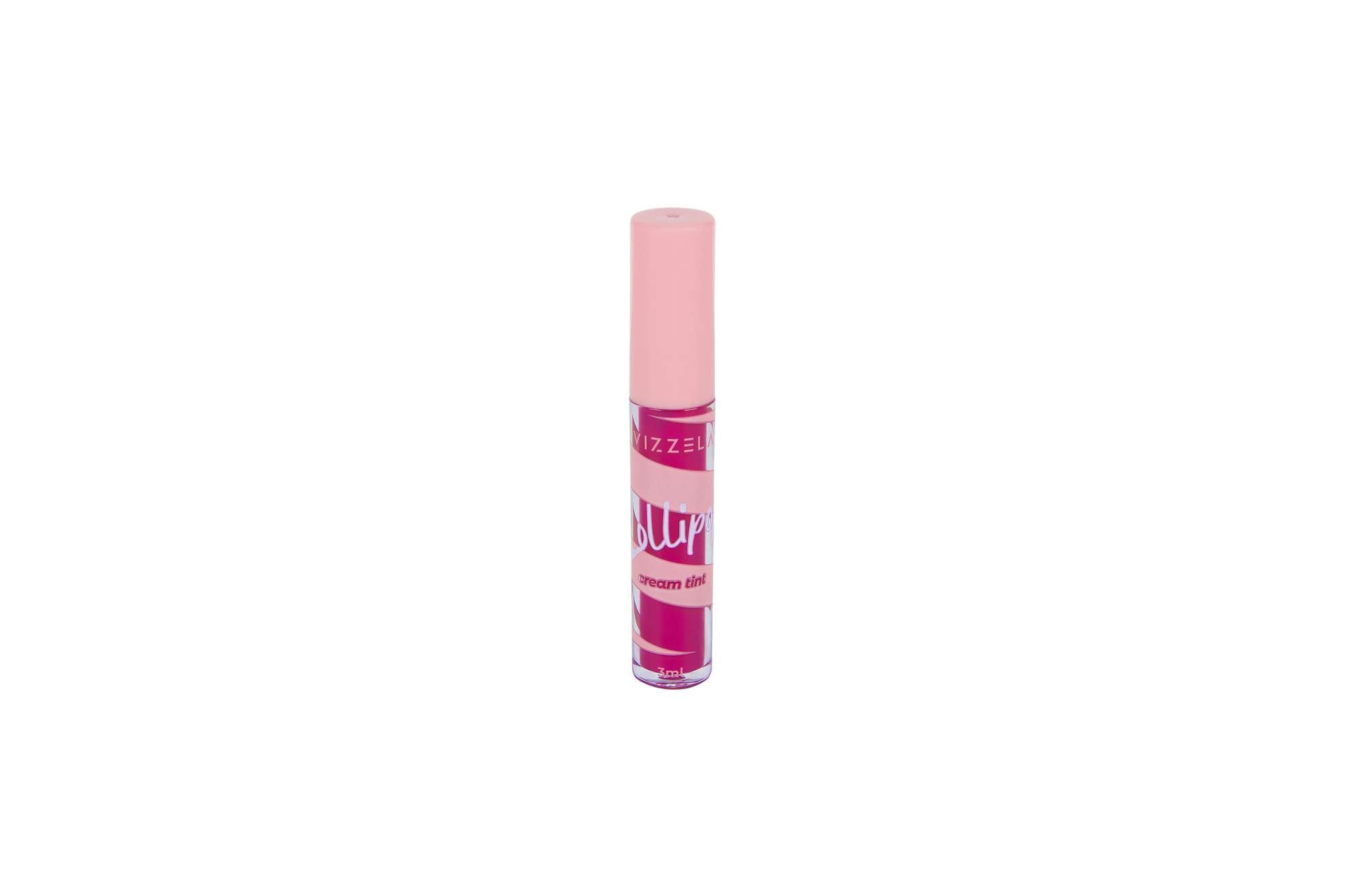 Vizzela Cream Tint Lollipop cor Pink