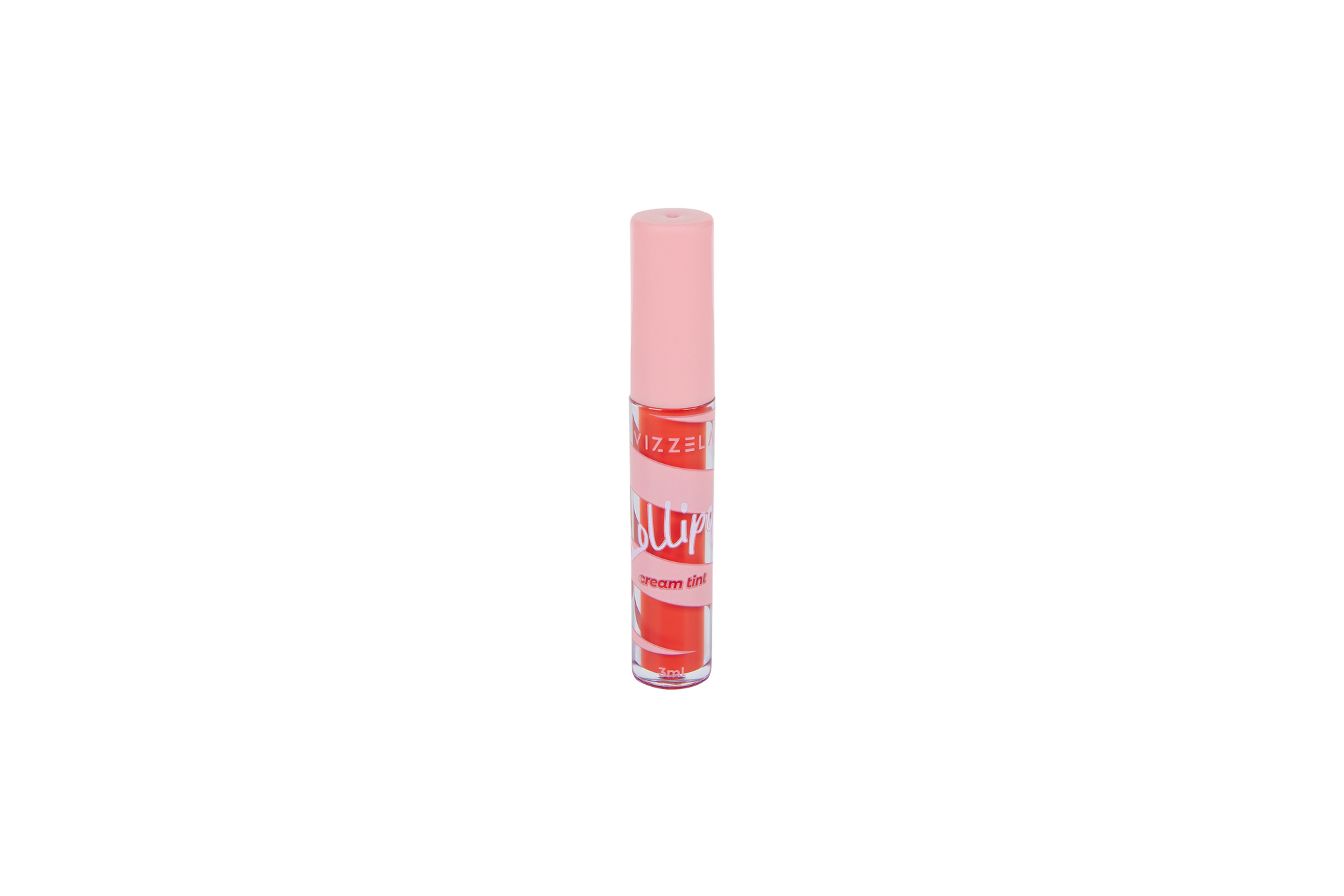 Vizzela Cream Tint Lollipop cor Sugar