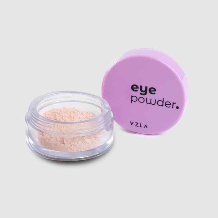 Vizzela Eye Powder cor 02 - Pó Solto Ideal para a área dos Olhos 9g