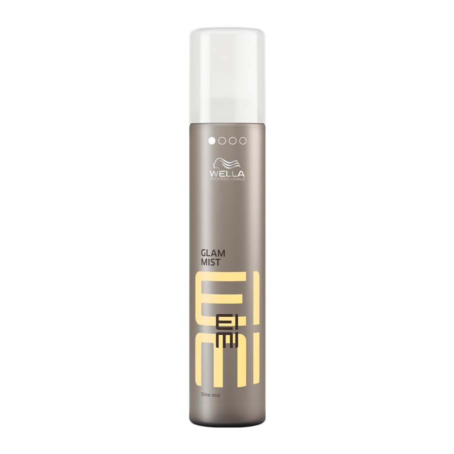 Wella Professionals EIMI Brilho Glam Mist Spray de Brilho 200ml