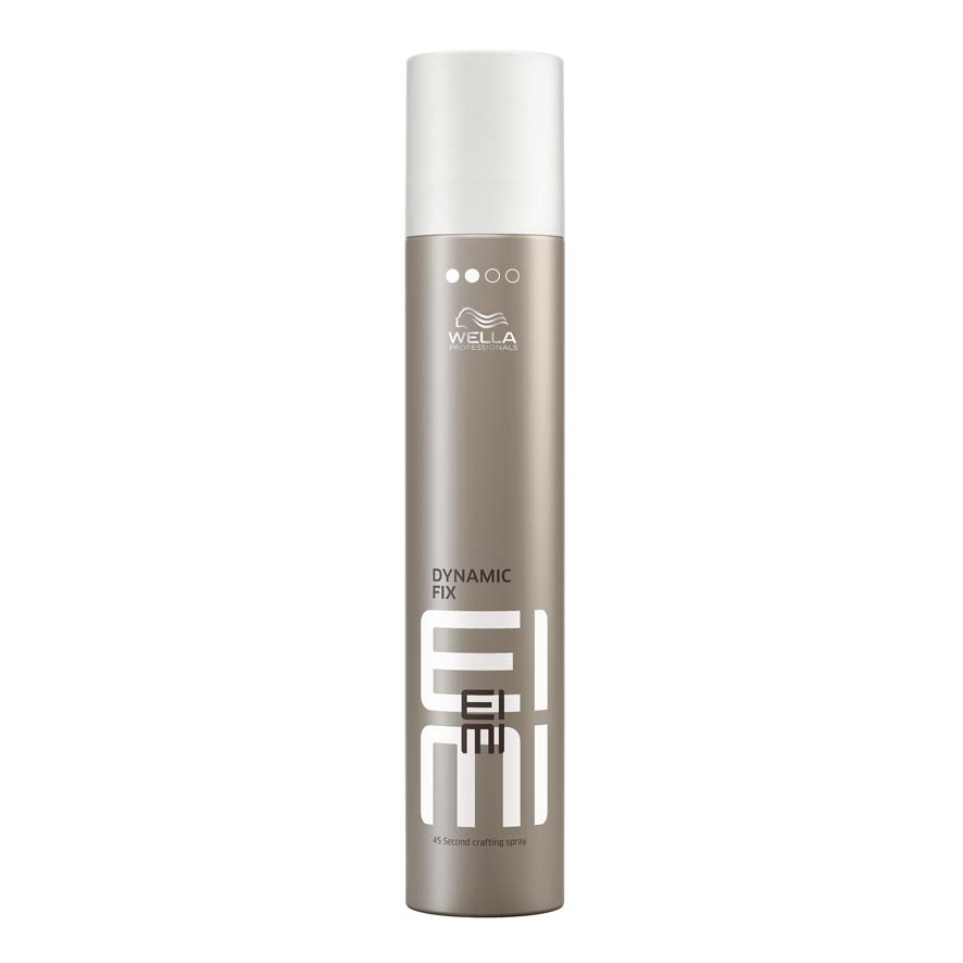 Wella Professionals EIMI Sprays de Fixação Dinamic Fix Spray Modelador 300ml