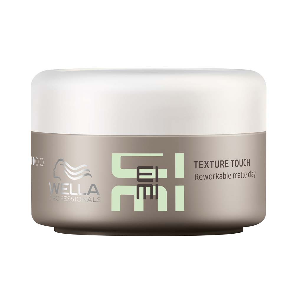Wella Professionals EIMI Textura Texture Touch Cera Texturizante Flexível 75ml