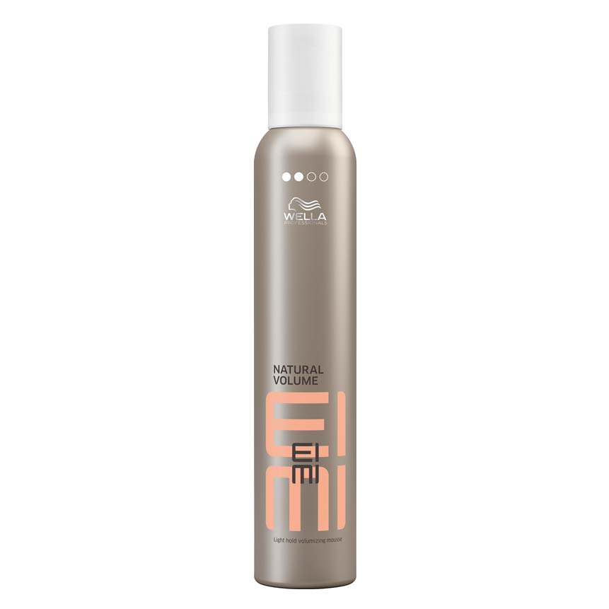 Wella Professionals EIMI Volume Natural - Espuma de Volume 300ml