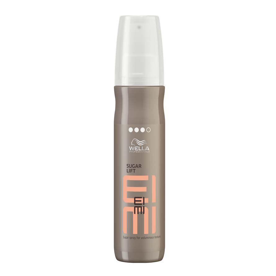 Wella Professionals EIMI Volume Sugar Lift Spray de Açúcar para Fixação e Volume 150ml
