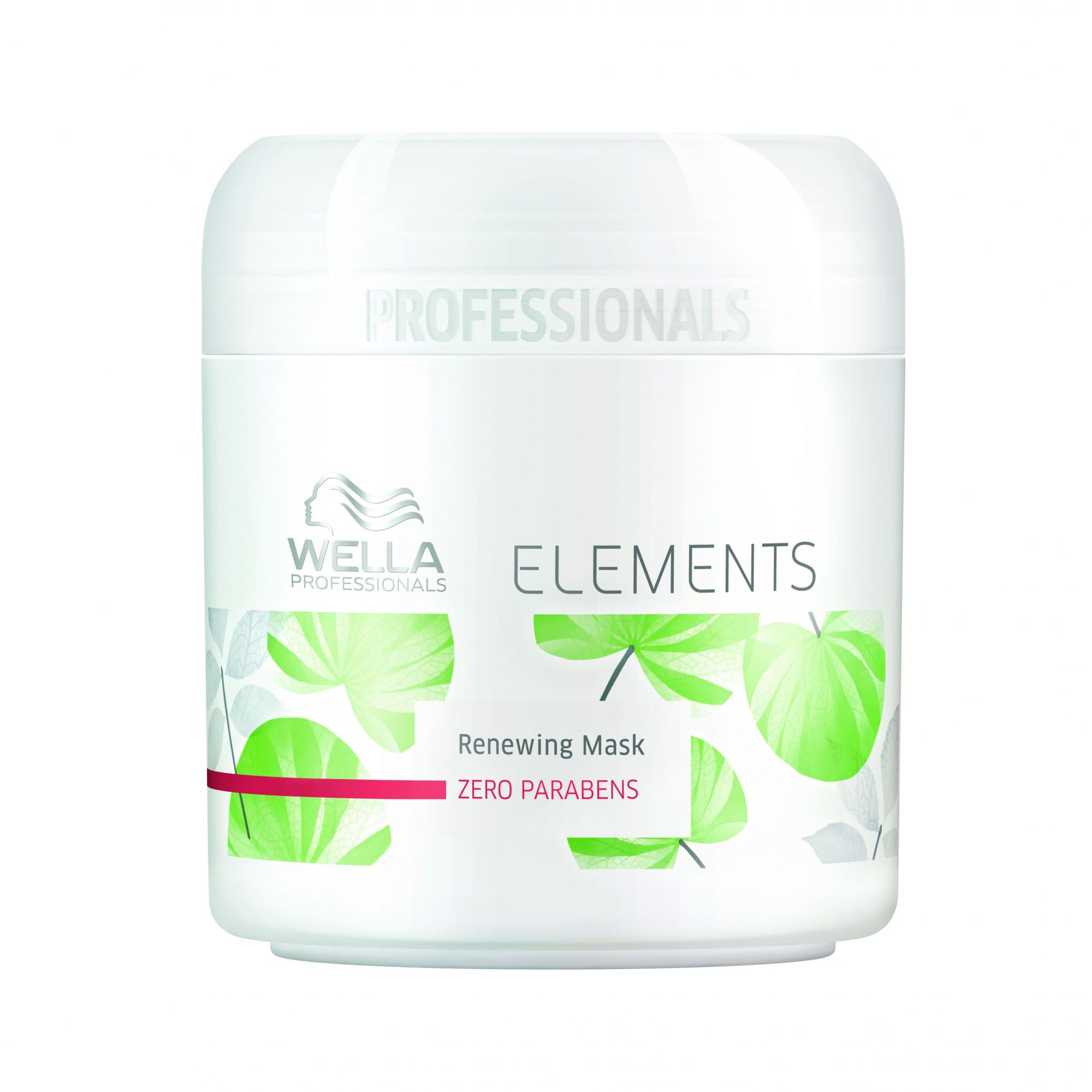 Wella Professionals Elements Máscara Renovadora 150ml