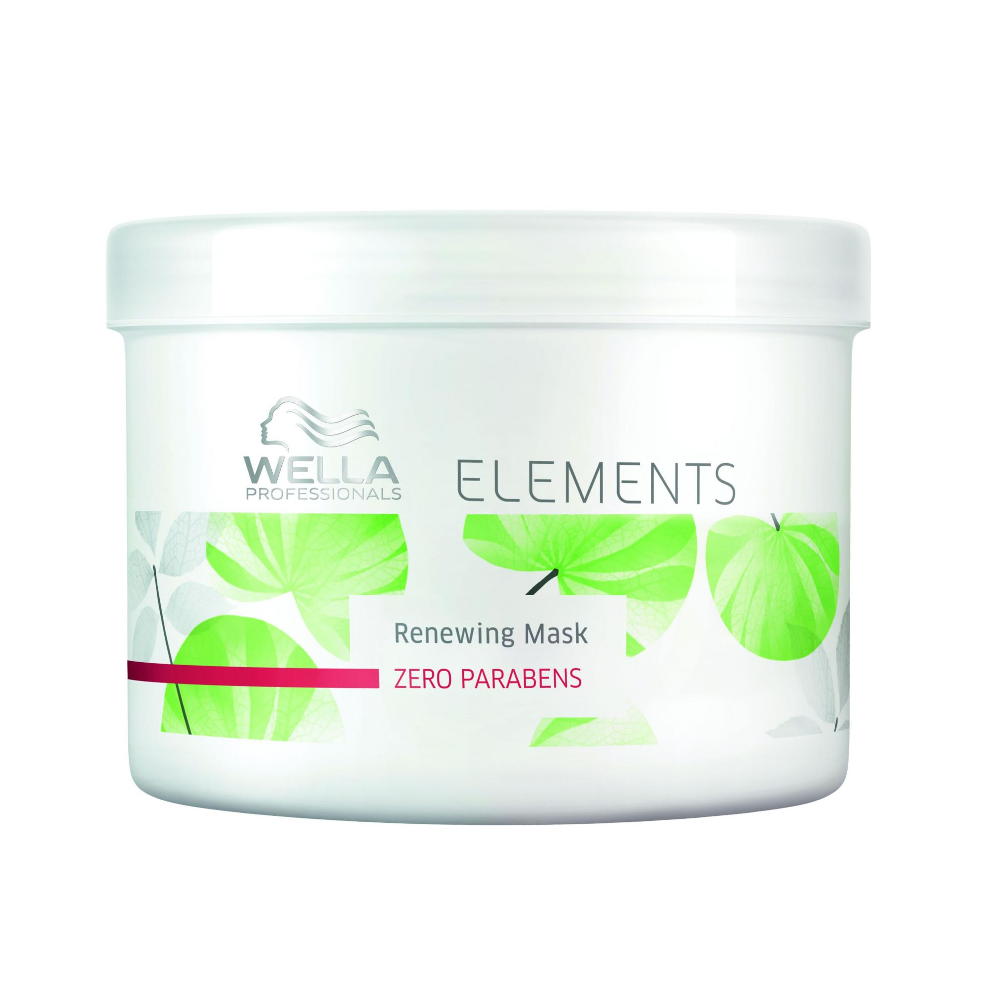 Wella Professionals Elements Máscara Renovadora 500ml