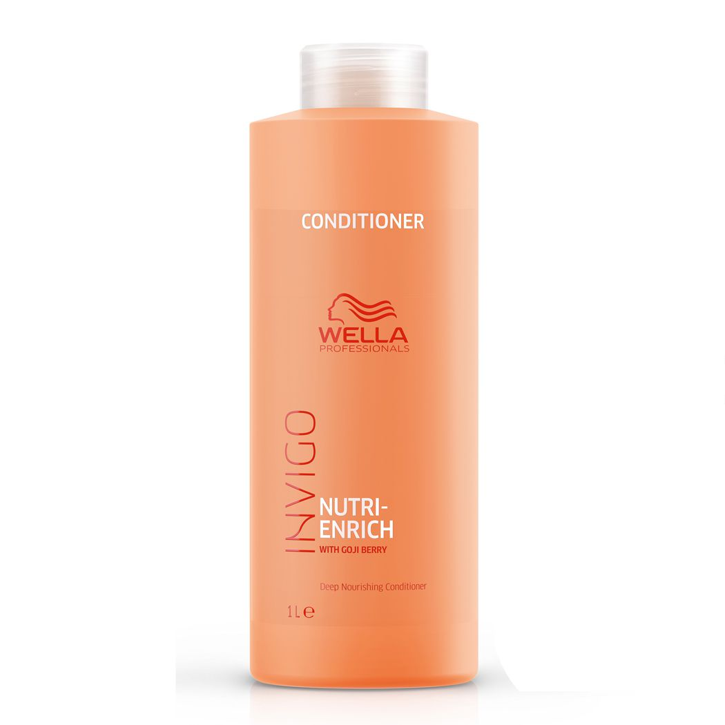 Wella Professionals Invigo Condicionador Nutri Enrich 1000ml