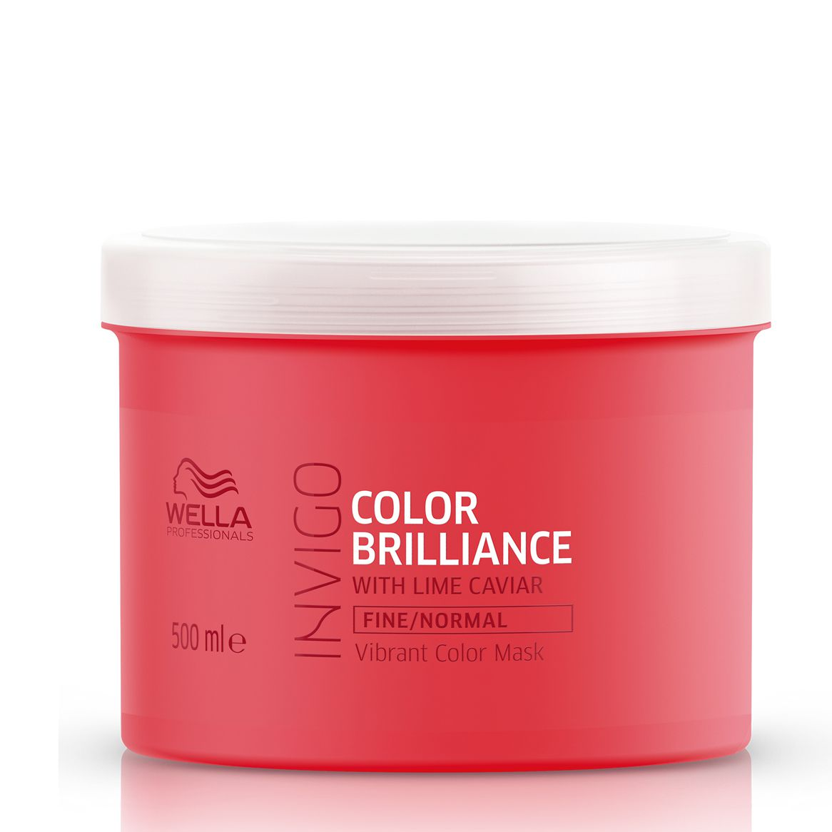 Wella Professionals Invigo Máscara Color Brilliance 500ml