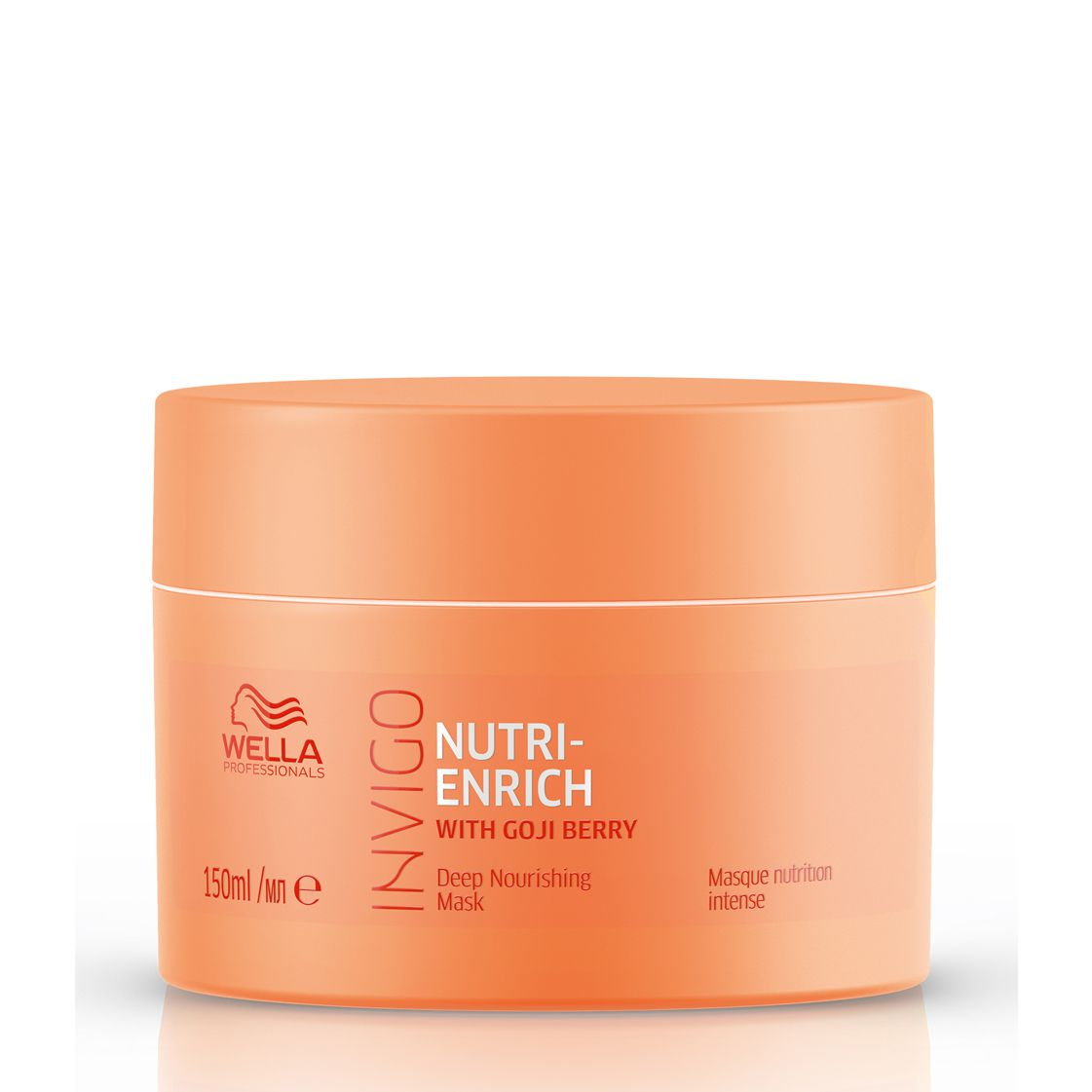 Wella Professionals Invigo Máscara Nutri Enrich 150ml