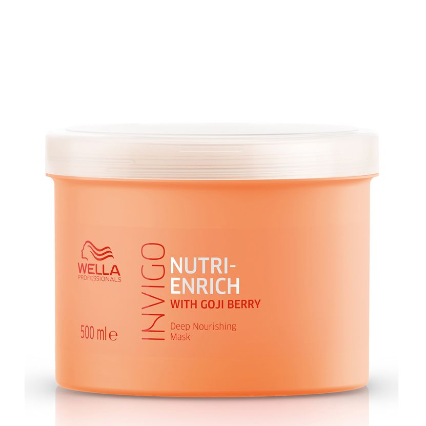 Wella Professionals Invigo Máscara Nutri Enrich 500ml