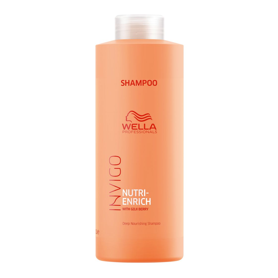 Wella Professionals Invigo Shampoo Nutri Enrich 1000ml