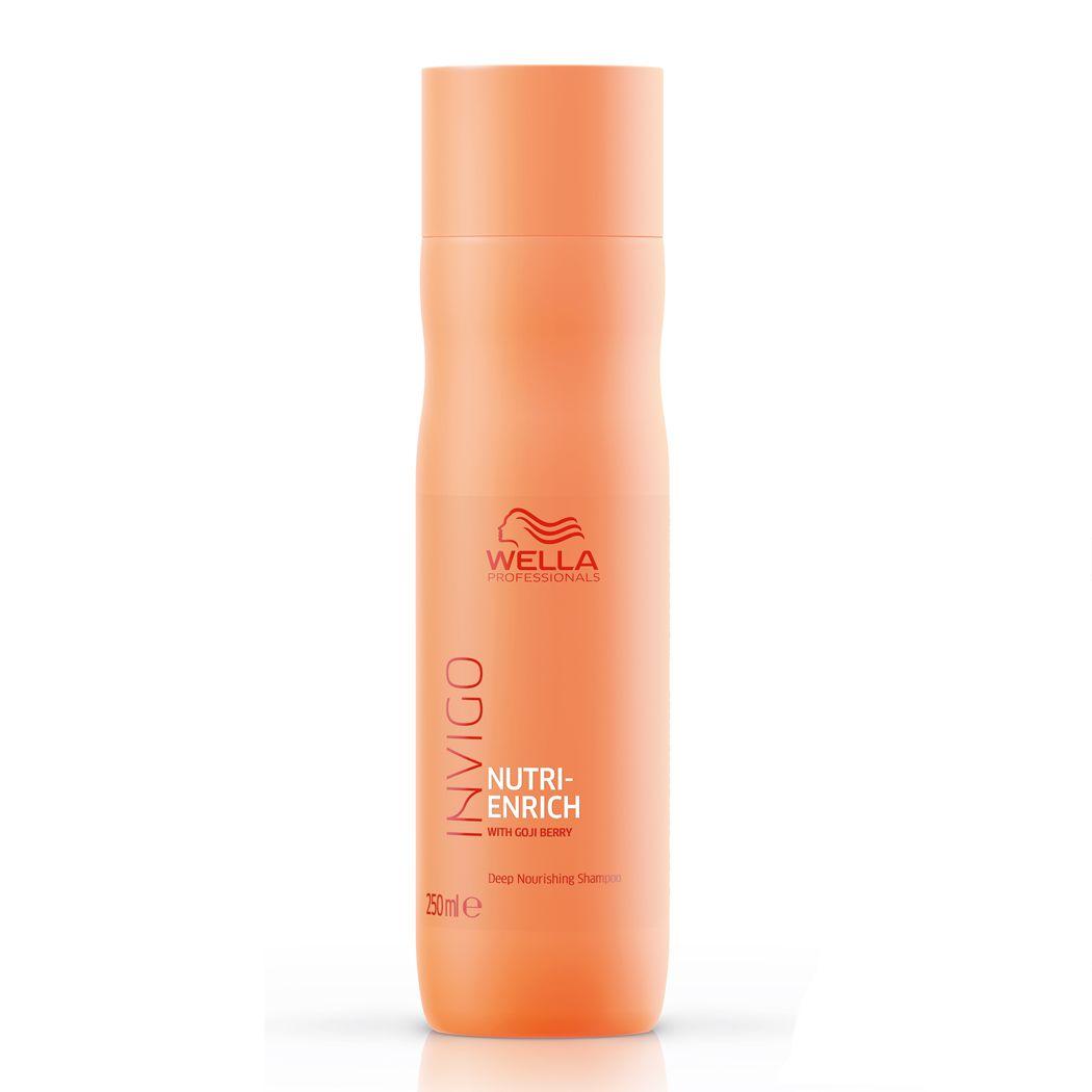 Wella Professionals Invigo Shampoo Nutri Enrich 250ml
