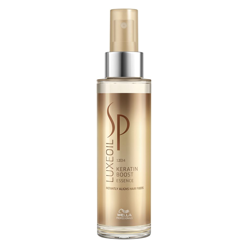 Wella Professionals SP Luxe Oil Collection Keratin Boost Leave-in 100ml