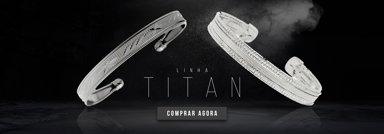 Linha Luxury Titan