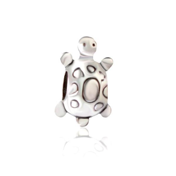 Berloque Charm Pandora Inspired Tartaruga
