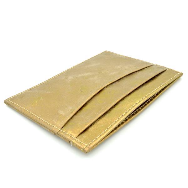 Carteira Masculina Gold Classic Praga