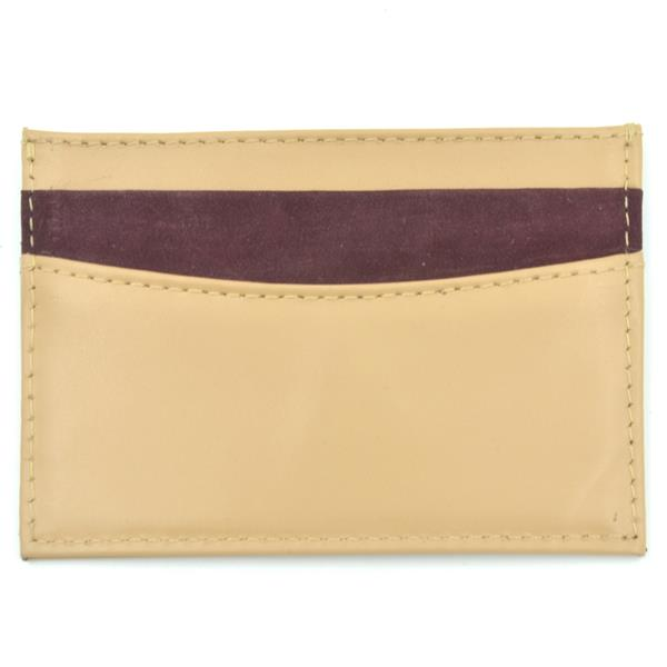 Carteira Masculina Leather Purple Roma