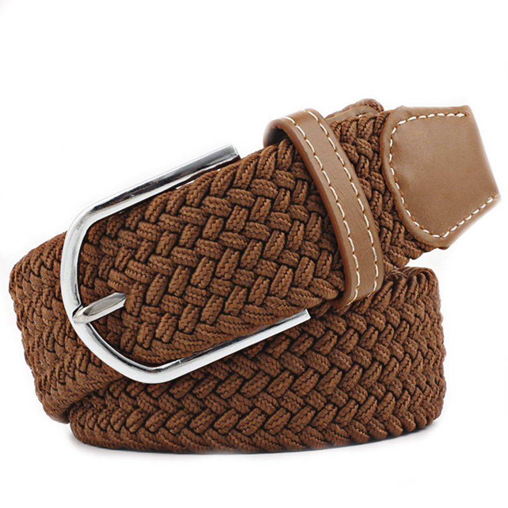 Cinto Masculino WB Collection Brown