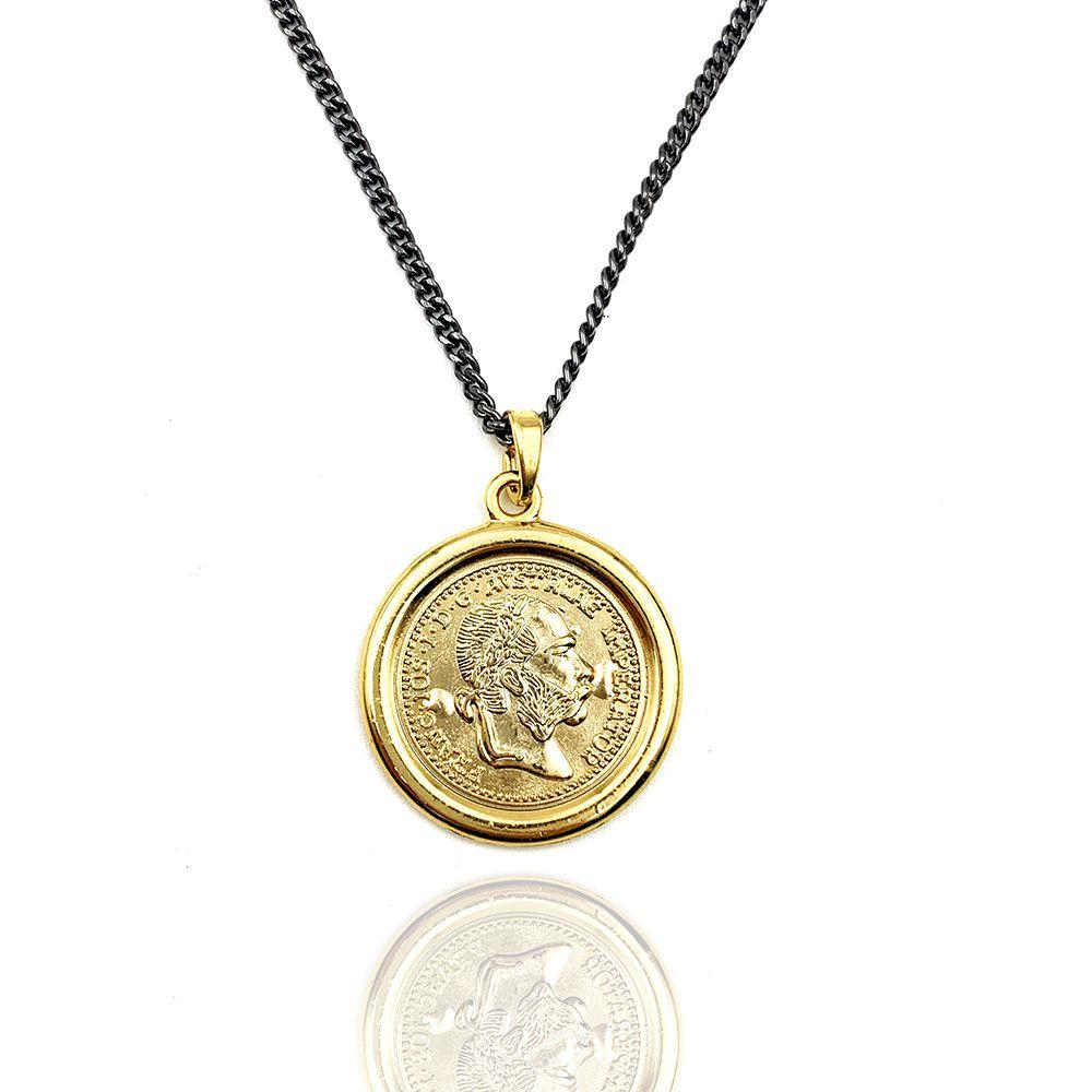 Colar Ducado Gold