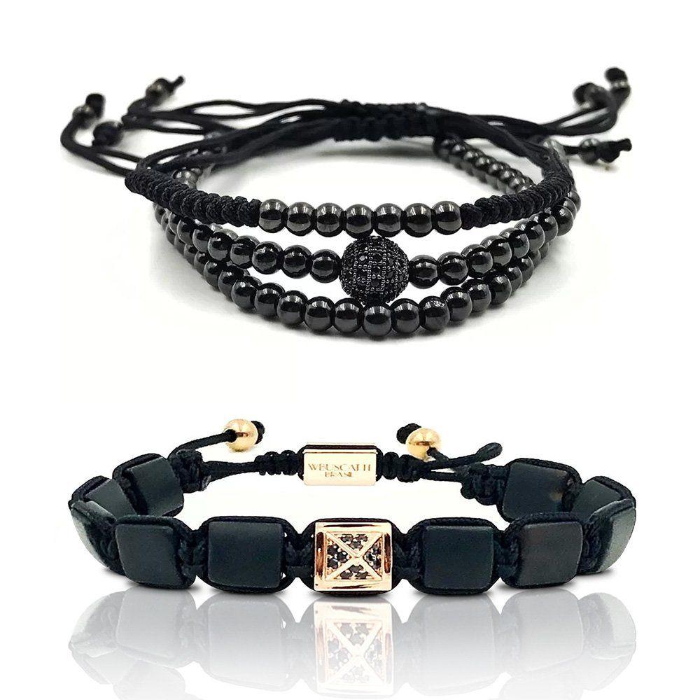 Combo Luxe Black