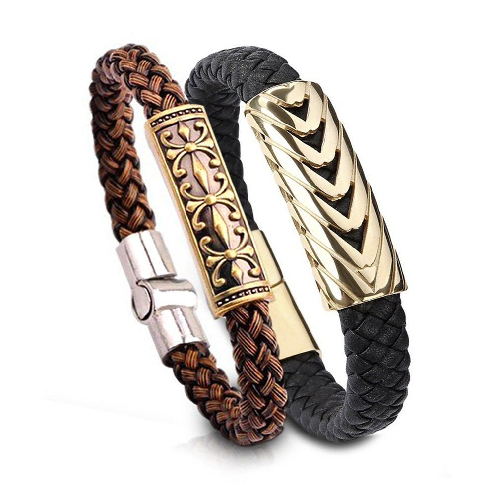 Combo Masculino  Luxury Serpenti