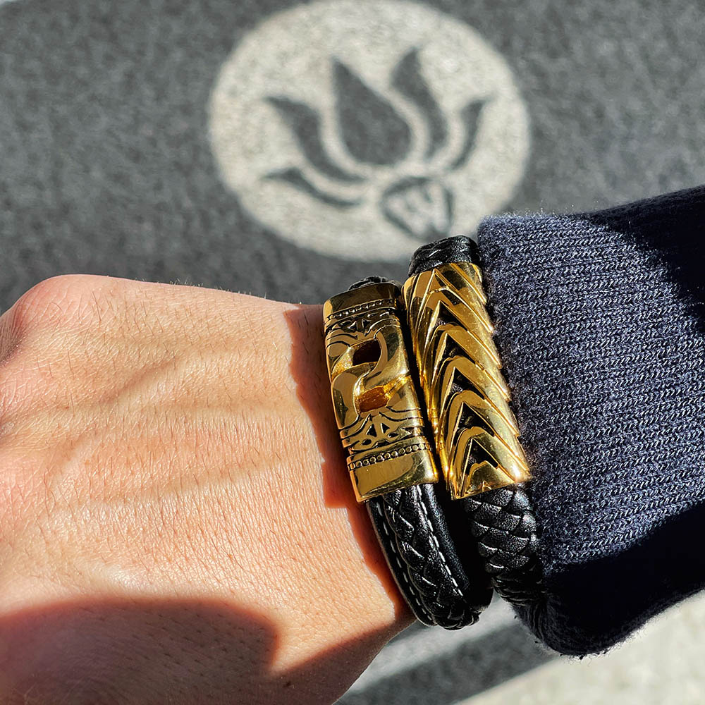 Combo Masculino Gold Exclusive