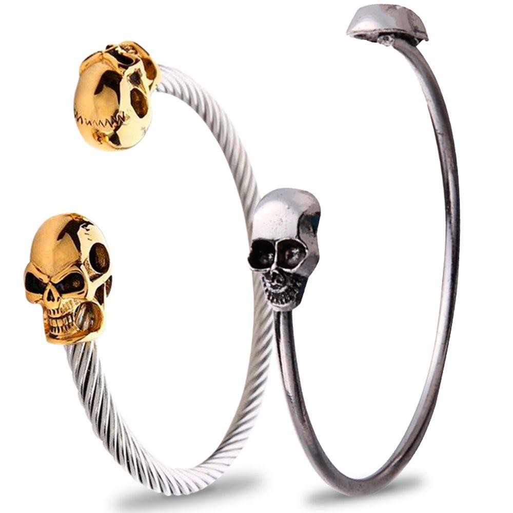 Combo Skulls W.Buscatti